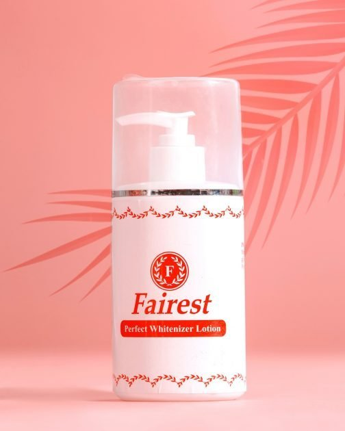 Fairest Perfect Whitenizer Body Lotion (350ml)