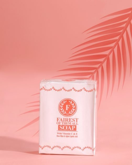 Fairest of them all Soap